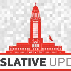 Legislative Update: Week of February 5