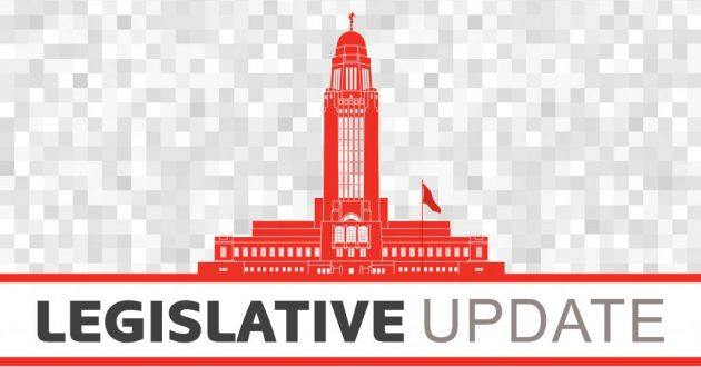 Legislative Update: Week of January 22