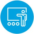 NDE Landing Page Icons_Cyan with white_Educators